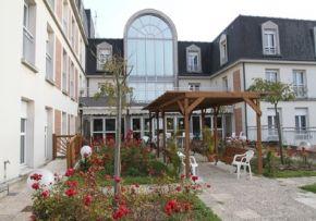 Ehpad residence les larris breuillet for Breuillet 91
