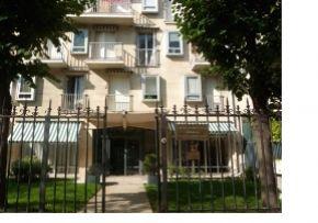 Villa Parmentier  Montrouge