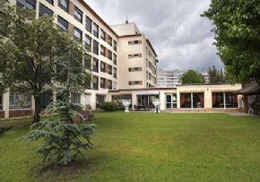 Photo RESIDENCE REPOTEL GENNEVILLIERS à 92230 GENNEVILLIERS places disponibles