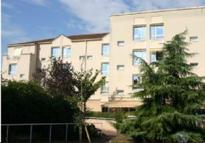 RESIDENCE ARPAGE LES CLAIRIERES