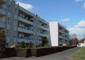 RESIDENCE AREFO LE BOCAGE