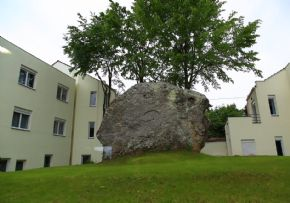 Photo Ehpad Le Menhir Les Sinoplies, maison de retraite privée associative ACPPA, Ehpad à Cergy 95