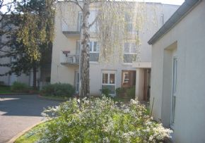 Photo RESIDENCE MAURICE UTRILLO, foyer logements, résidence autonomie, maison de retraite à SANNOIS 95