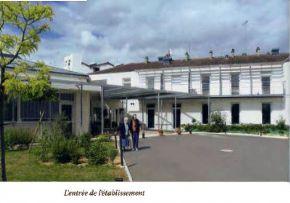 Maisons de retraite et Ehpad à St Florent Sur Cher 18