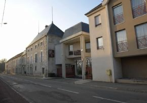 Photo Centre Hospitalier D'Is-Sur-Tille, maison de retraite Publique, Ehpad à Is Sur Tille 21