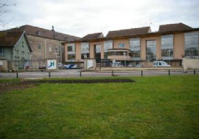 Photo EHPAD DE L'HOPITAL LOCAL D'AUXONNE, Ehpad, maison de retraite à AUXONNE 21