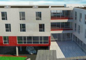 ehpad maison d 39 accueil notre dame de joie chartres. Black Bedroom Furniture Sets. Home Design Ideas