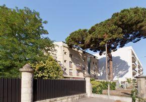 Maisons de retraite et ehpad de la gironde 33 - Residence les jardins de bordeaux bastide ...