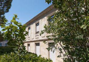 Ehpad residence les jardins de cauderan bordeaux 33 - Residence les jardins de bordeaux bastide ...