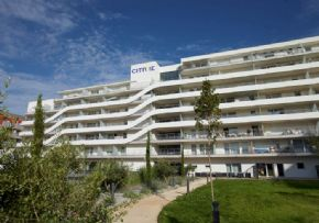 Photo CITIVIE - RESIDENCE SENIORS DES POETES à 34500 BEZIERS places disponibles
