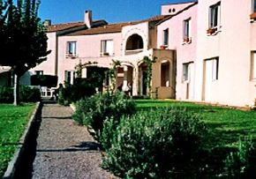Ehpad les garrigues cournonterral for Ehpad juvignac