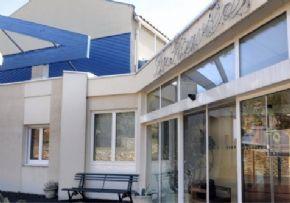 Ehpad maison de retraite la rouviere soubes for Ehpad juvignac