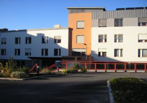 Photo Hospitalite St Thomas De Villeneuve, maison de retraite privée associative, Ehpad à Baguer Morvan 35