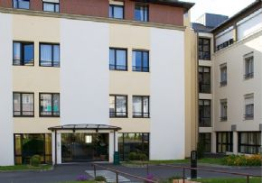 Photo Hospitalite Saint Thomas De Villeneuve, maison de retraite privée associative, Ehpad à Rennes 35