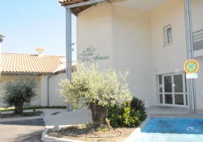 Maisons de retraite et ehpad de l h rault 34 - Residence les jardins de l aqueduc montpellier ...