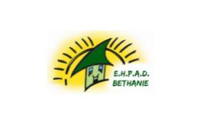 Logo EHPAD Béthanie