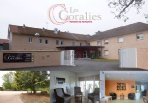 Maisons de retraite et Ehpad à Chozeau 38