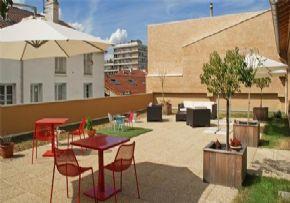 R sidence services les jardins de l 39 opera st etienne - Les jardins d arcadie st etienne ...