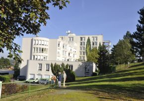 Photo L'Accueil, maison de retraite privée associative, Ehpad à Rive De Gier 42