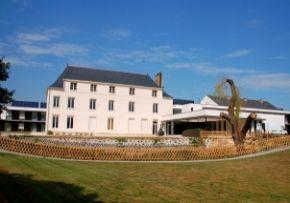 Photo Ehpad Residence Les Fontaines Ehpad Maison De Retraite A Chateauneuf Sur Sarthe