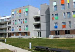 Photo Centre Alzheimer Les Parenteles De Reims, maison de retraite privée ALMAGE, Ehpad à Reims 51 - places disponibles