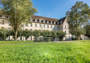 RESIDENCE MARION DE GIVRY - GROUPE DOMUSVI