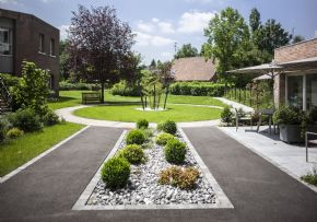Photo RESIDENCE LES ORCHIDEES ANNAPPES à 59650 VILLENEUVE D ASCQ places disponibles