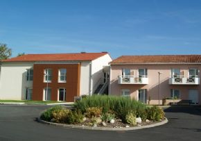 RESIDENCE  LES RIVES D'ALLIER
