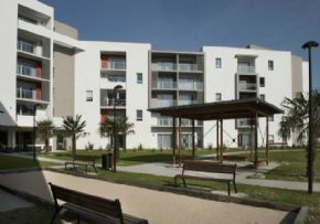 Photo RESIDENCE DOMITYS - LE PALMIER DU ROI à 64000 PAU places disponibles