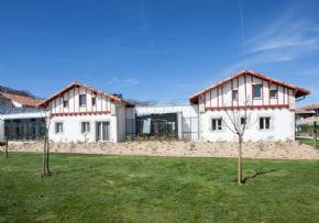 maison de retraite bayonne free maison de retraite prive saint palais et ses environs with. Black Bedroom Furniture Sets. Home Design Ideas