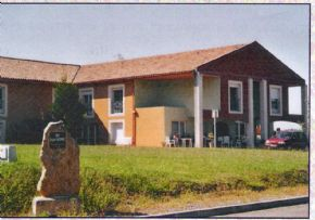 Photo Ehpad L'Ostal, maison de retraite privée associative, Ehpad à Daumazan Sur Arize 09