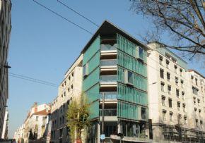 Maisons de retraite et Ehpad à Lyon 10