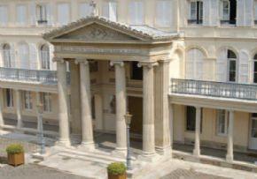 Photo Maison De Retraite Soeurs Augustines Ehpad Maison De Retraite A Paris