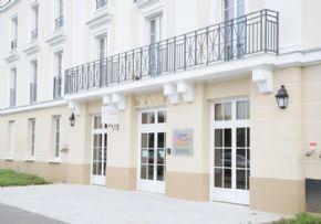 Accueil Permanent Maison Retraite A Serris 77
