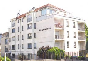 Photo Residence Les Ursulines, Résidence autonomie, Foyer logements à Poissy 78