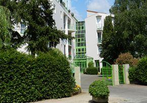 Residence Services Le Parc Des Marzelles A Challans