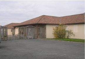 Residence Du Lac - Moncontour 86330