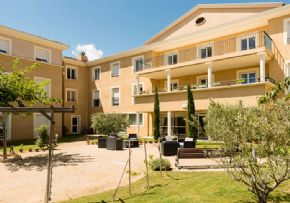 Maisons de retraite ehpad usld salon de provence 13 - Maison de l enfance salon de provence ...