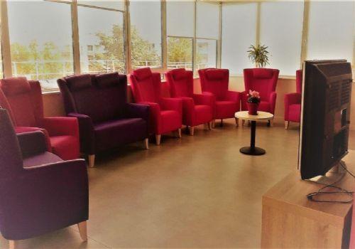 ehpad la citadine massy. Black Bedroom Furniture Sets. Home Design Ideas