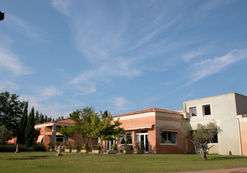 Foyer Logement Salon De Provence : Maisons de retraite dans les département s