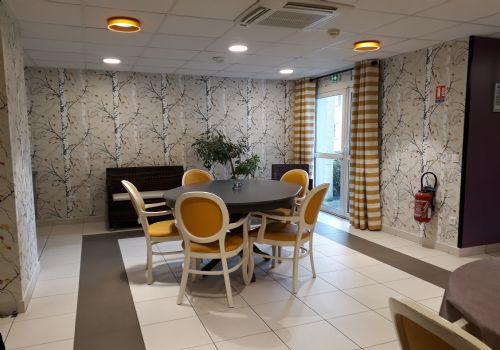 maison de retraite eysines best with maison de retraite eysines fabulous la maison des. Black Bedroom Furniture Sets. Home Design Ideas