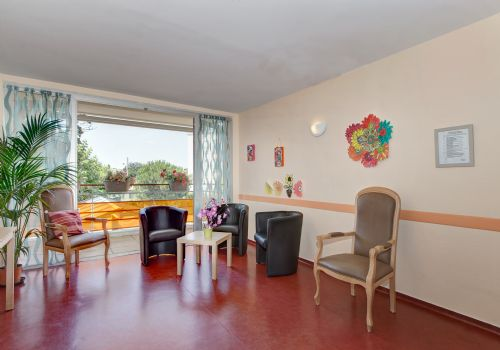 Ehpad residence les jardins de cauderan bordeaux for Residence bordeaux