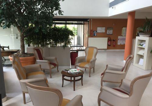 Maison de retraite vitry le francois awesome photo for Auxiliaire de vie en maison de retraite