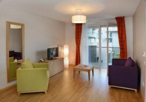 Residence Services Domitys L Hermine Blanche A Wasquehal