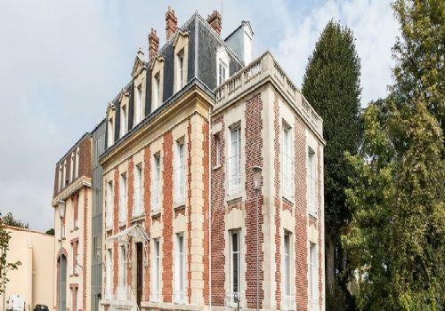 Maison De Ville Plailly