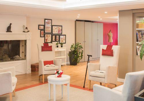 ehpad korian les annabelles lyon 3. Black Bedroom Furniture Sets. Home Design Ideas