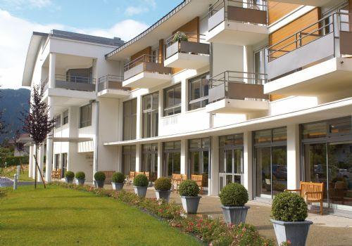Ehpad residence retraite le pre fornet seynod - Maison de retraite guilherand granges ...