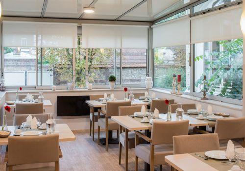 Ehpad Korian Le Jardin A Rouen