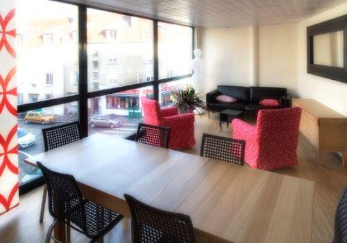 ehpad villa saint nicolas le havre. Black Bedroom Furniture Sets. Home Design Ideas