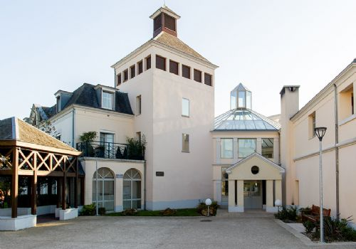 Ehpad residence saint remy st remy les chevreuse - Piscine saint remy les chevreuses ...